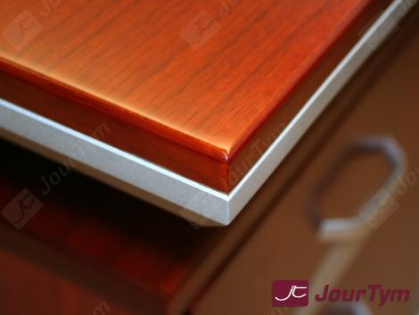 Schreibtisch aktenschrank teramo rechts - Tischplatte ecke ...