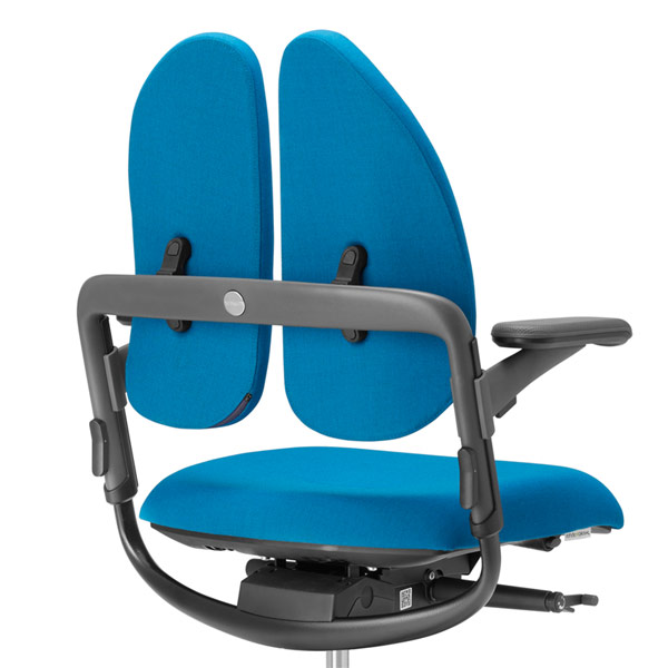 rohde und grahl schwingelement f r xenium duo back st hle ersatzteil ebay. Black Bedroom Furniture Sets. Home Design Ideas