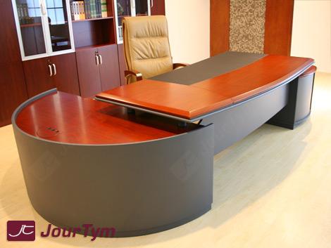 Schreibtisch bergamo design b rom bel jourtym neu chefb ro for Designer schreibtische shop